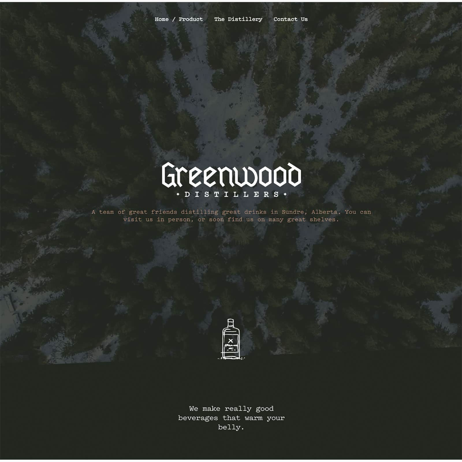 Greenwood Distillers
